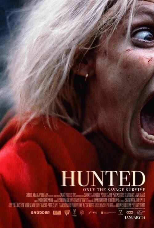Hunted (Cosmogonie)