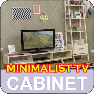 Minimalist Tv Cabinet Design - náhled