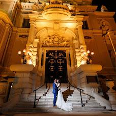 Wedding photographer Cristi Sebastian (cristi). Photo of 06.07.2016