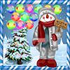 Bubble Snow Sega