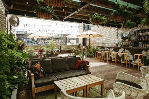 Oasis bar and restaurant patios to escape the heat in Denver and Boulder