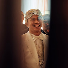 Wedding photographer Arislan Sitohang (Arislan). Photo of 05.01.2016