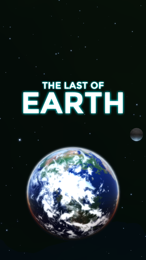 The last of earth- screenshot