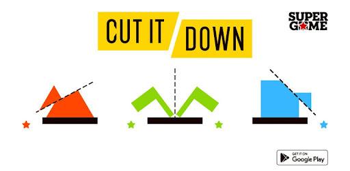 Cut It: Brain Puzzles for PC