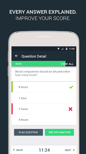 玩免費醫療APP|下載NCLEX-PN Exam Prep 2016 app不用錢|硬是要APP