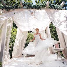 Wedding photographer Viktoriya Dovbush (VICHKA). Photo of 01.09.2016