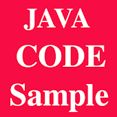 Java Code examples