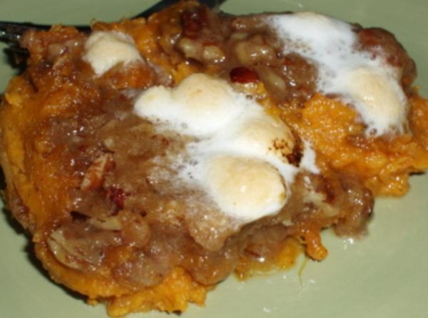 Test Kitchen Sweet Potatoe