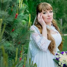 Wedding photographer Anna Konyakhina (Konyakhina). Photo of 14.06.2016