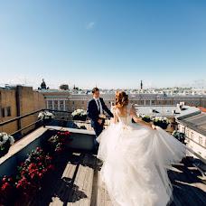 Wedding photographer Valeriya Bayazitova (BAYAZITOVA). Photo of 22.02.2017