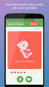 Baby Monitor 3G 3
