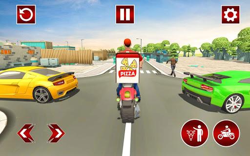 PC u7528 Fast Pizza Delivery 2