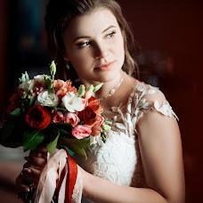 Wedding photographer Mikhail Drapak (Drapakphoto). Photo of 15.08.2018