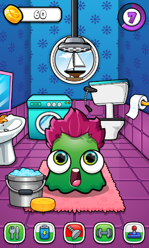 Moy 7 the Virtual Pet Game  screenshots 17
