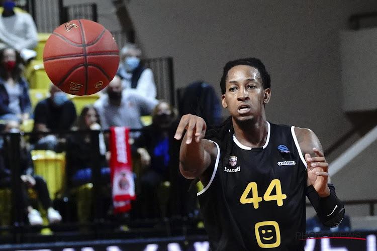 Antwerp maakt nog net verschil in laatste kwart in competitieopener