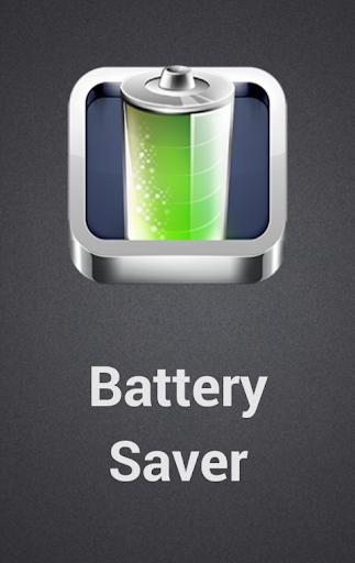 Battery Life Saver +Percentage