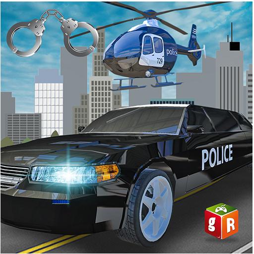 City Criminal Case: VIP Limo (game)