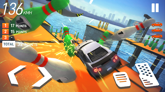 Car Stunt Races: Mega Ramps 7