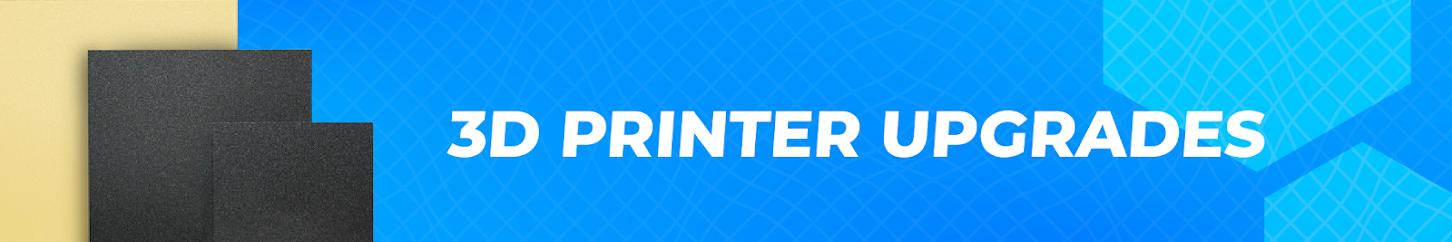 Sale 3D Printer Upgrades & Accessories