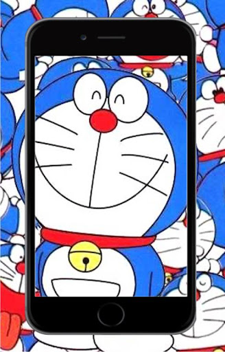 Download Doraemon wallpaper HD Google Play softwares