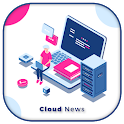 Cloud News icon