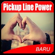 Ayat Pickup Line Cinta