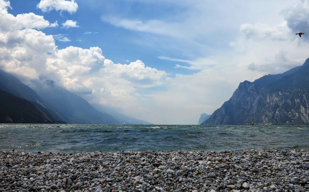 Озеро Гарда или Доломиты: в помощь сомневающимся