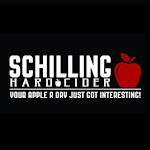 Schilling Hard Cider Grapefruit And Chill