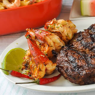Grilled Shrimp With Maple Syrup Recipes.