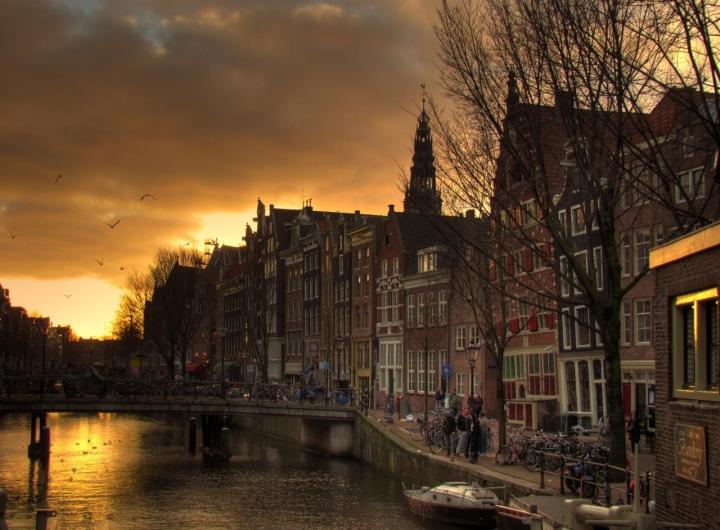 Amsterdam di mr.photoshoxx