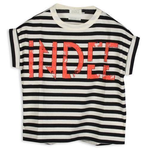 T-Shirt California Black
