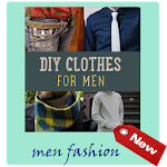 DIY shirts for men Icon