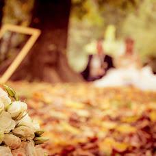 Wedding photographer Viktor Bovsunovskiy (VikP). Photo of 18.09.2013