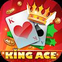 KingAce - Berburu Pulsa icon