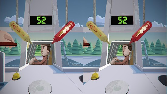Perfect Burger VR- screenshot thumbnail