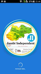 Jambi Independent- screenshot thumbnail