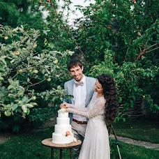 Wedding photographer Marina Klipacheva (MaryChe). Photo of 02.04.2018
