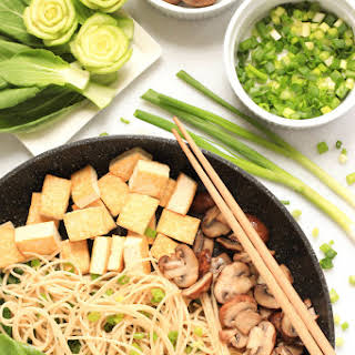 Brown Rice Noodles Recipes.