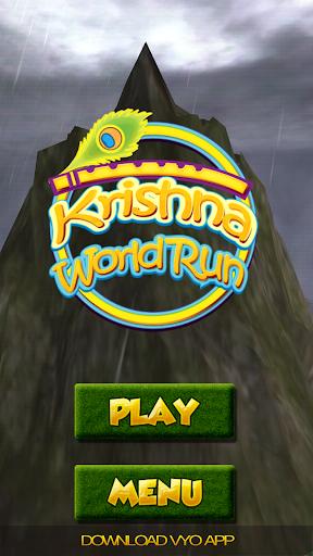 Krishna World Run