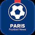 Paris Football News icon