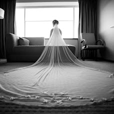 Wedding photographer Matias Izuel (matiasizuel). Photo of 18.09.2015