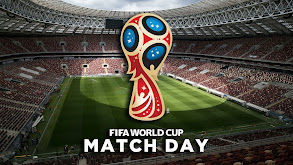 2018 FIFA World Cup Match Day - 1 thumbnail