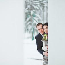 Huwelijksfotograaf Ulyana Rudich (UlianaRudich). Foto van 27.02.2013