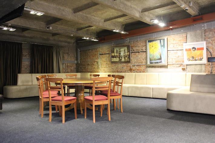 Фото №4 зала LOFT