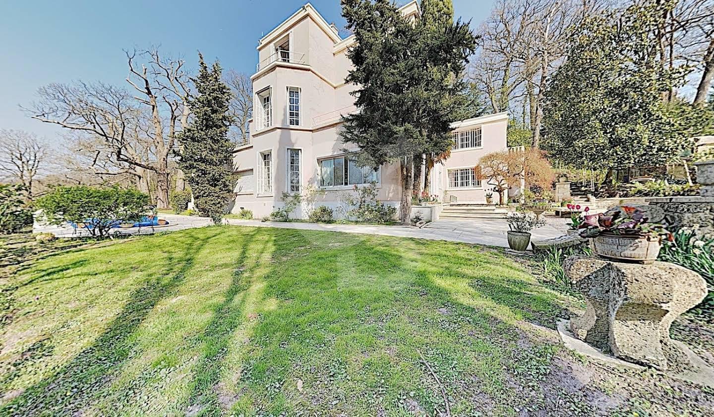 Property with pool Jouy-en-Josas