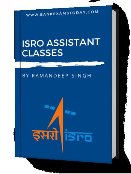 ISRO CLASSES