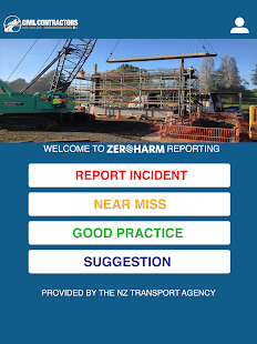 CCNZ Safety- screenshot thumbnail