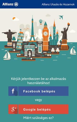 Allianz Utazás és Hozamok