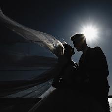Wedding photographer Denis Andreev (fartovyi). Photo of 16.09.2018