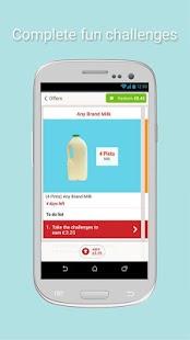 Shopitize - Supermarket Offers- screenshot thumbnail